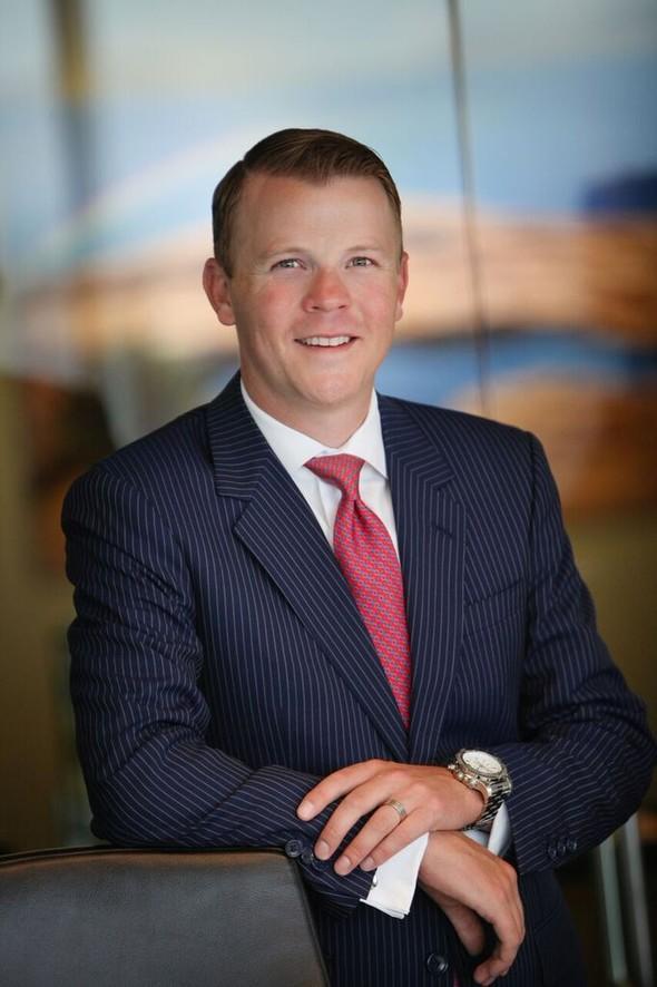 Todd Grabner, Managing Partner, Northwestern Mutual Utah