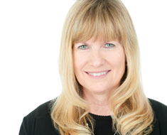 Pam Boyer - Director of Client Services